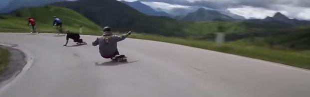 アルプススケーター